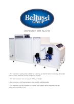 Dispenser box ALAD1N catalogue