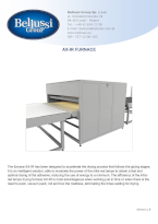 AX-IR FURNACE catalogue