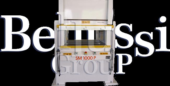 SM 1000 P